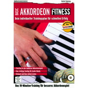 PPV Medien Basic Akkordeon Fitness 1