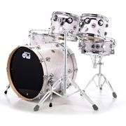 DW Finish Ply Set Twisted White