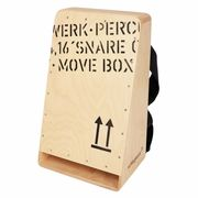 Schlagwerk Cajon Move Box MB110 B-Stock