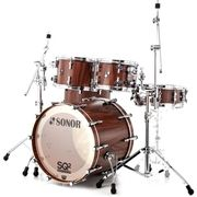 Sonor SQ2 Set Standard Rosewood