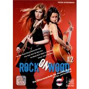 Acoustic Music Rock on Wood Vol.2