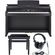 Casio AP-650 MBK Celviano Set