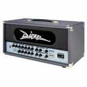 Diezel D-Moll 100 Head B-Stock