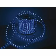 Varytec LED Cut Light 45m IP44 Blue
