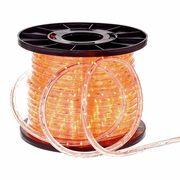 Varytec LED Cut Light 45m IP44 Yellow