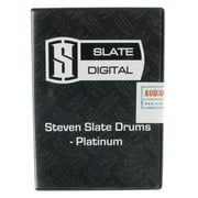 Slate Digital Steven Slate Drums Platinum
