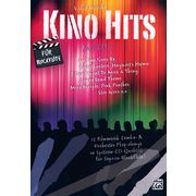 Alfred Music Publishing Kino Hits Recorder