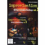 Fingerprint  P. Autschbach Improvisation 1