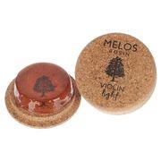 Melos Violin Rosin Light