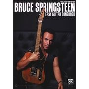 Alfred Music Publishing Bruce Springsteen Easy Guitar