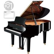 Yamaha C1X SH PWH Silent Grand Piano