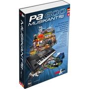 Korg PA-600 Musikant SD Dongle