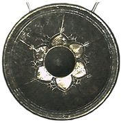 Asian Sound Thai Gong Merkur 50cm