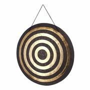 Asian Sound Sun Gong Saturn 80cm