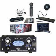 Avalon V5 Black Bundle