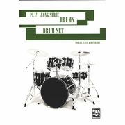 Leu Verlag Play Along Series Drum-Set 1