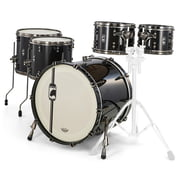 Mapex Black Panther Black Widow Set