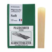 Pilgerstorfer Trial Pack Boehm Bb-Cla. soft