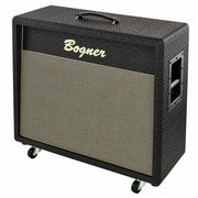 Bogner 2x12 Closed Back Big Size