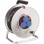 Jäger direkt Steel Cable Drum 25m 1,5 mm²