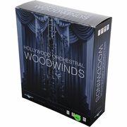 EastWest Hollywood Orchestral Wood Mac