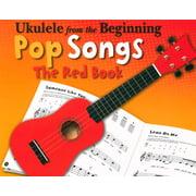 Chester Music Ukulele Beginning Pop- Red