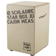 Schlagwerk CP400 SB Cajon Star Box Junior