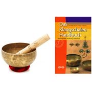 Thomann Singing Bowl 600g + Book