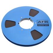 """ATR Magnetics Master Tape 1/2"""" NAB Reel"""
