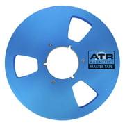 "ATR Magnetics Master Tape 1"" empty Reel"