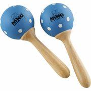 Nino Nino 7PD-B Maracas Blue