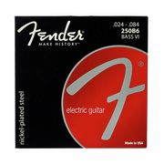 Fender 250B6 String Set