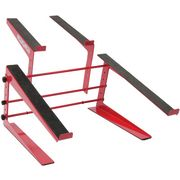 Magma Control Stand Red