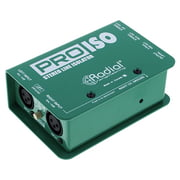 Radial Engineering Pro Iso B-Stock