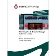 Audio Workshop Filmmusik & Sounddesign DVD