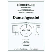 Dante Agostini Preparation Dechiffrage Vol.2