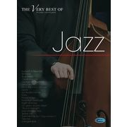Carisch The Very Best Of Jazz PVG