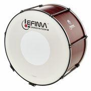Lefima BNS 2614 Walnut Bass Drum