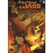 Hal Leonard Rhythmic Lead Guitar