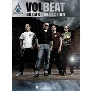 Hal Leonard Volbeat Guitar Collection