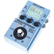 Zoom Multi Stomp MS-70 CDR B-Stock