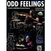 Alfred Music Publishing Odd Feelings