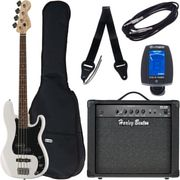 Fender SQ Affinity P-Bass OW Bundle1