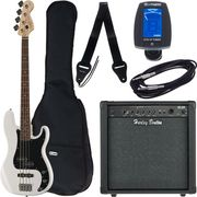 Fender SQ Affinity P-Bass OW Bundle2