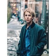Faber Music Tom Odell Long Way Down PVG