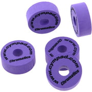 Cympad Chromatics Set Purple Ø40/15mm