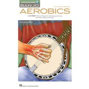 Hal Leonard Banjo Aerobics