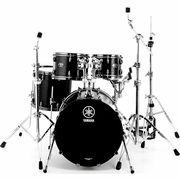Yamaha Live Custom Set Studio Bundle