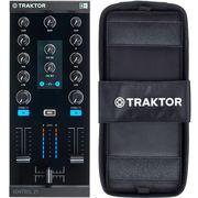 Native Instruments Traktor Kontrol Z1 – Thomann UK