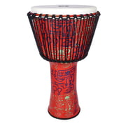 "Meinl PADJ1-XL-F 14"" Travel Djembe"